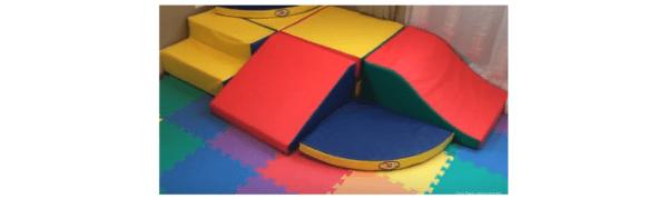 Foamnasium Playground