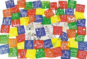Best Kids Stencils For Drawing