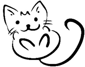 Free Printable Cat Templates