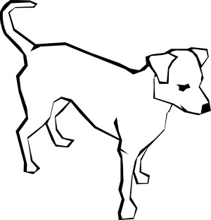 Free Dog Templates