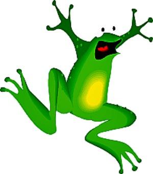 Frogs Leap