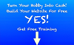 Create Your Website Free