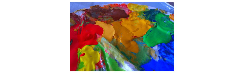 Apple Barrel Acrylic Paint Colors Offer Extraordinary