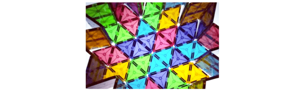 Reasons Why We Love Magna Tiles